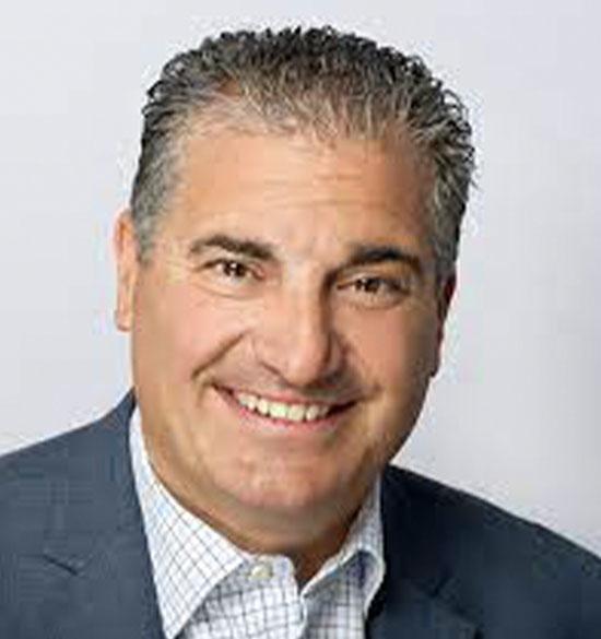 Tony Gerrato